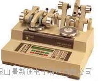 TABER耐磨仪 美国 生产 汽车内饰耐磨测试仪 TABER 5155