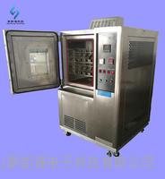 立式低温弯折试验机 低温耐寒试验箱 JX-2010