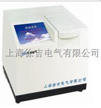 806 SCHQ801型绝缘油含气量全自动测试仪 806