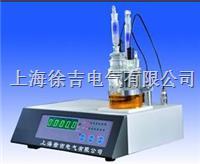 WS-3型 微量水分测定仪 WS-3型