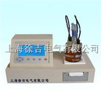 WS-6型微量水分测定仪
