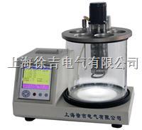 YD-2010石油产品运动粘度自动测定仪 YD-2010