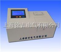SZ-3000型酸值全自动测定仪(环保型) SZ-3000型