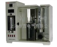 JZY2006型全自动减压蒸馏测定仪 JZY2006