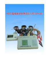 电能综合测试仪(LCD128*128) HSDZC型