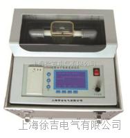 绝缘油介电强度测试仪 厂家 AK981B