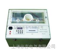 微电脑绝缘油介电强度测试仪 STJC-II