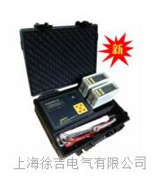 埋地管道防腐层探测检漏仪(音频检漏仪) WN-5808