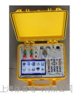 有源变压器容量特性测试仪 ST3008