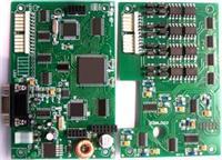 电机控制方案设计