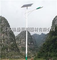新农村专用太阳能路灯