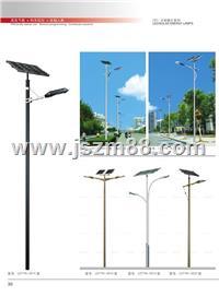 安徽新农村太阳能路灯生产厂家 安徽新农村太阳能路灯生产厂家
