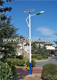 陕西太阳能路灯生产厂家 陕西太阳能路灯生产厂家
