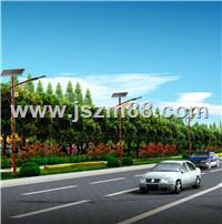 青海太阳能路灯生产厂家 青海太阳能路灯生产厂家