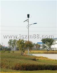 太阳能路灯风光互补路灯 太阳能路灯风光互补路灯