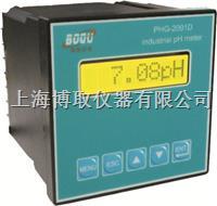 上海博取PHG-2091D型断码数字显示工业PH计在线PH计 PHG-2091D