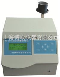 国产博取厂家ND-2108A型实验室磷酸根分析仪中文磷表 ND-2108A