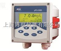 工业氟离子计,在线氟离子计,上海博取仪器PFG-3085氟离子检测仪,黑龙江氟离子计 PFG-3085