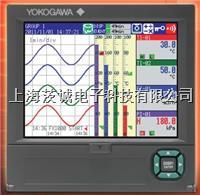 FX1000无纸记录仪