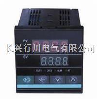 多回路独立报警温度打印记录仪 XMTJK811/2WT