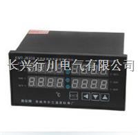 4路电脑监控温控仪 XMTKA4138K