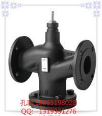 VVF43.150-360K西门子温控阀 VVF43.150-360K