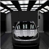 Audit Harmony Room 汽车外观质量评审室和标准光源比色暗房 标准光源室