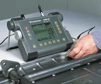 USM35XDAC超声波探伤仪 USM35