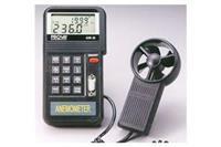 AVM-07测温度/风速/风量计