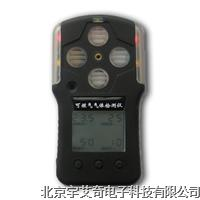 手持式可燃氣檢測儀 YI-EX