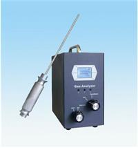 手提式高精度甲醛分析仪