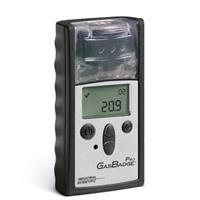 有毒气体钱柜国际 英思科GasBadge Pro