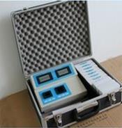 多参数水质分析仪(11种) YI-0111