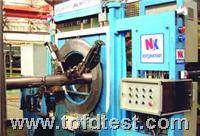 电磁超声电焊管,无缝管材检测系统
