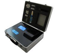 游泳池水质检测仪(7项) DZ-Y