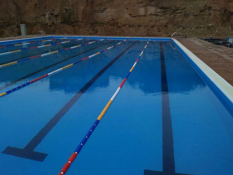 淮安健身房钢结构拆装式游泳池设备工程公司
