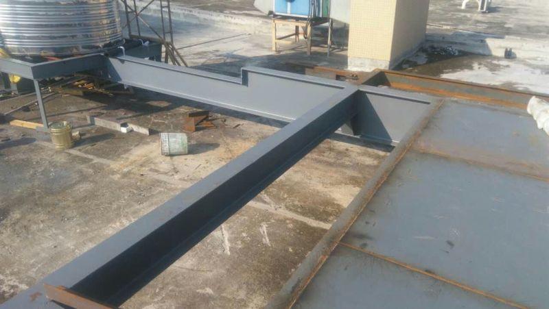 咸宁健身房游泳池建造,钢结构拼装式游泳池