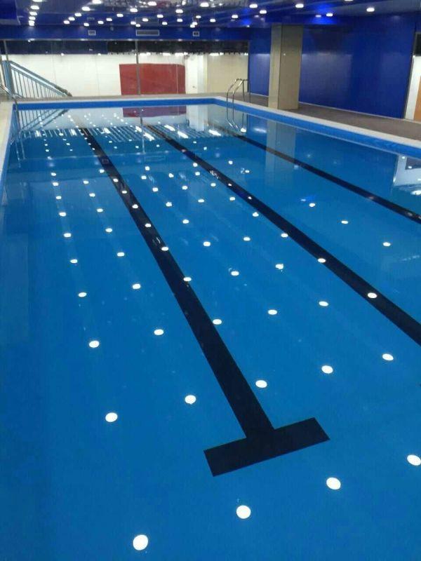 济源健身房游泳池建造,钢结构拼装式游泳池
