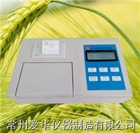 爱华JN-FYC+肥料养分专用检测仪 爱华JN-FYC+肥料养分专用检测仪