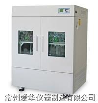 ASD-400L大容量双开门恒温摇床 ASD-400L