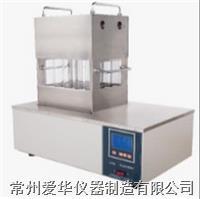 石墨加热消煮炉详细介绍 AHXZ10-20B
