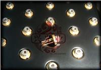 原装日本三洋激光管DL-3147-165 650NM 7MW 645NM-660NM