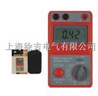 DMG2671T 數字絕緣/導通電阻表   DMG2671T 數字絕緣/導通電阻表