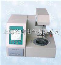 BS-2000型開口閃點全自動測定儀   BS-2000型開口閃點全自動測定儀