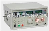 DF7110 程控耐電壓測試儀 DF7110 程控耐電壓測試儀