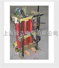 三相柱式調壓器