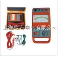 KD2676 系列电子式指针绝缘电阻表  KD2676 系列电子式指针绝缘电阻表