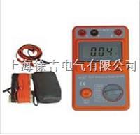 DER2571P 接地电阻测量仪 DER2571P 接地电阻测量仪