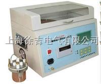 SUTE6100绝缘油介质损耗测试仪  SUTE6100绝缘油介质损耗测试仪
