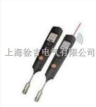 Testo825-T3 T4红外测温仪   Testo825-T3 T4红外测温仪
